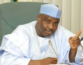 [BREAKING] Stop your #Politics of #Exclusion for the interest of #Unity in #Nigeria - #Tambuwal warns #Buhari