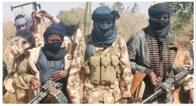 [BREAKING] #Bandits kill 323, abduct 949' in #Kaduna in 3 months