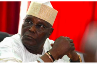 [BREAKING] #Atiku is not a #Nigerian by birth, cant contest for #President - #Malami tells court