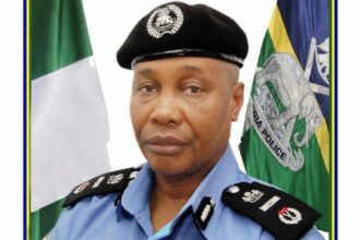 [BREAKING] #Buhari sacks #IGP #Adamu, while he was away in #Imo, appoints Usman #Alkali as acting #IGP